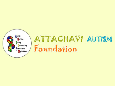 AttachAvi Autism Foundation